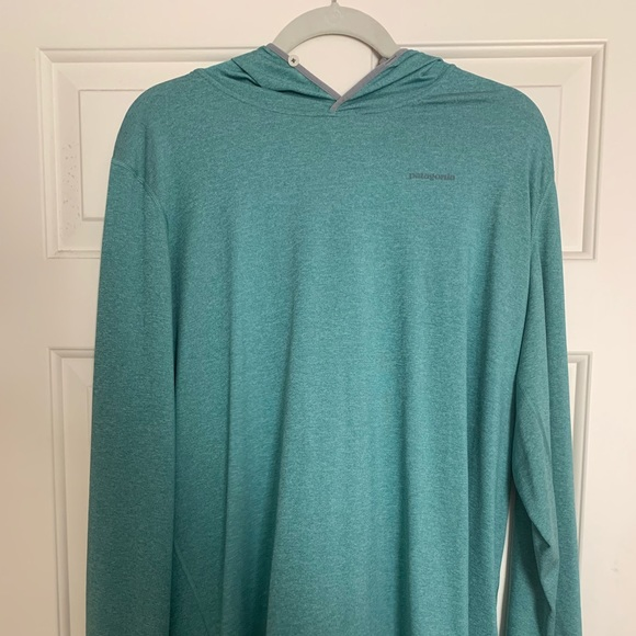 cute cheap outlet boutique buying now Patagonia Tops | Mens Tropic Comfort Hoody Ii | Poshmark